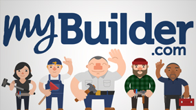 MyBuilder Reviews