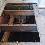 midland-damp-doctor-case-study-hole-in-original-floor